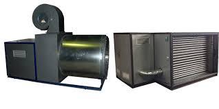 газовые теплогенераторы для камер