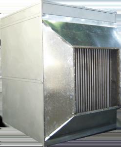 Теплообменники-утилизаторы